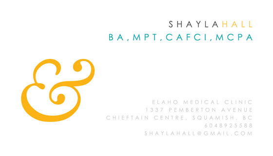 Business card shayla hall armadillo creative a print and web adapted reheart Image collections